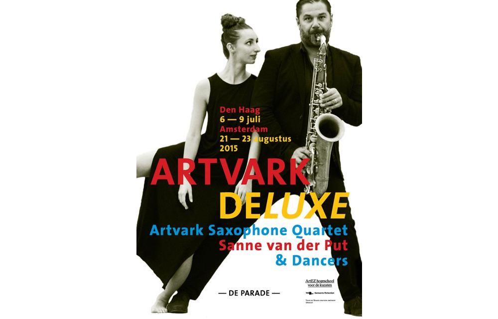 Artvark Deluxe