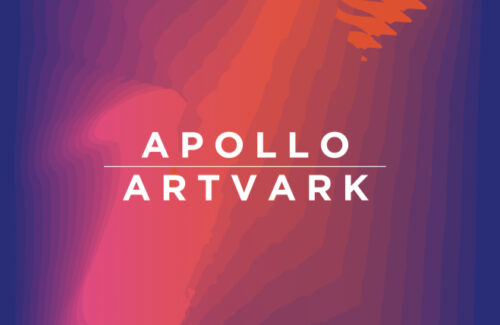 Artvark Apollo (flyer)