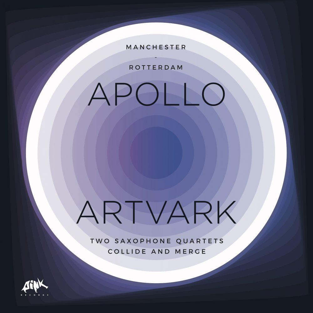 Apollo and Artvark - CD release - Oink Records